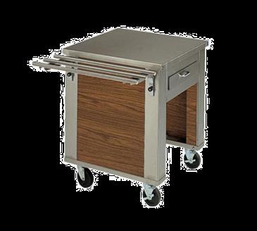 Piper Products/Servolift Eastern 2-CR Elite Corner Serving Counter