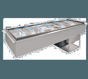 Piper Products/Servolift Eastern 4-CBDI Drop-In Cool Breeze Unit