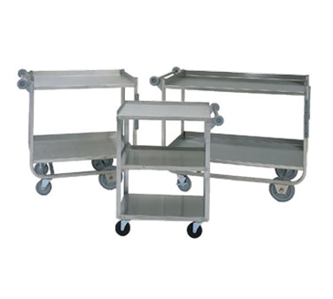 Piper Products/Servolift Eastern 6-UCS-3 Utility/Delivery Cart