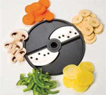 Piper Products/Servolift Eastern F1-5 Slicing Disc