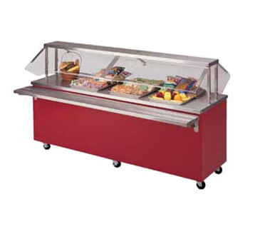 Piper Products/Servolift Eastern R2-ST Reflections Serving Counter