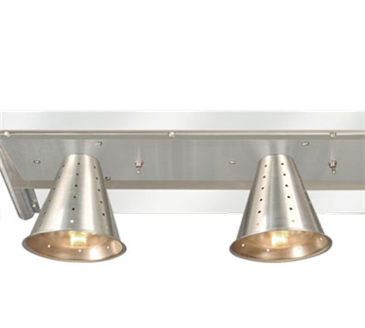Piper Products/Servolift Eastern RBHL-50 Heat Lamps