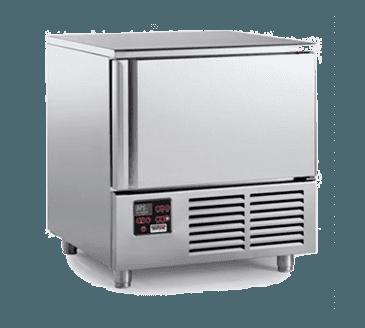 Piper Products/Servolift Eastern RCR051S Blast Chiller