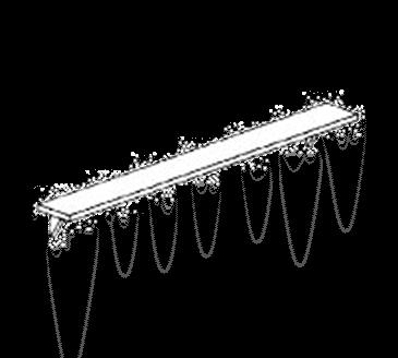 Piper Products/Servolift Eastern RMCB-28 Cutting Board