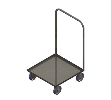 Piper Products/Servolift Eastern 750-1 Dish Rack Dolly