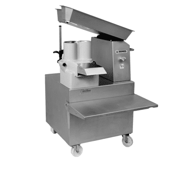 Piper Products /Servolift Eastern MULTICUT 240 Chef's Choice Vegetable Cutter