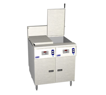 Pitco Frialator SRTE14-2 Solstice Rethermalizer