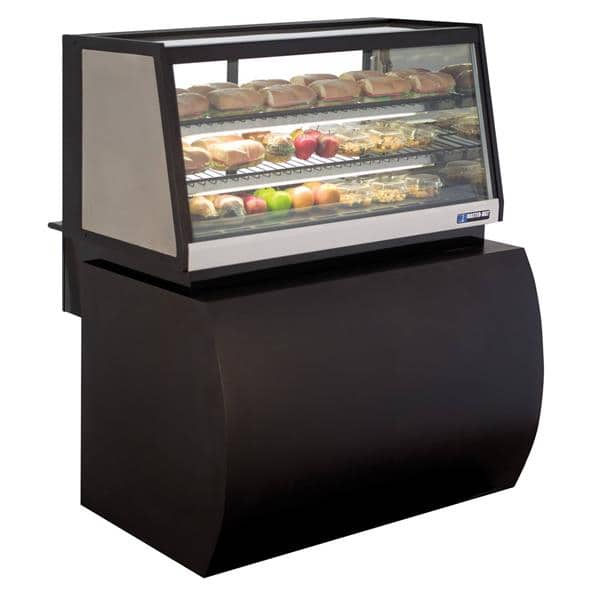Master-Bilt RCT-48 Refrigerated Merchandiser