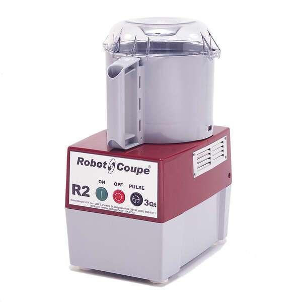 Robot Coupe R2B Cutter/Mixer