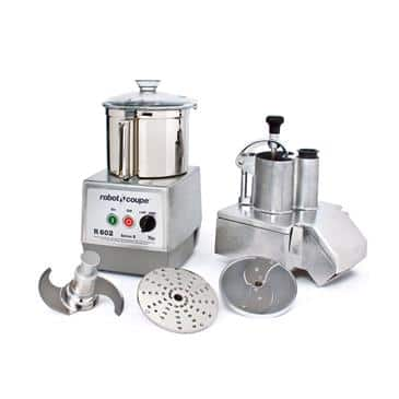 Robot Coupe R602 Combination Food Processor