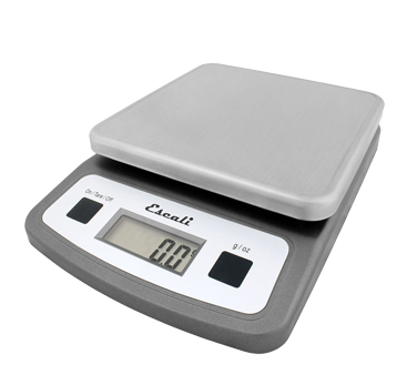 San Jamar SCDG2LP Escali Low Profile Digital Scale