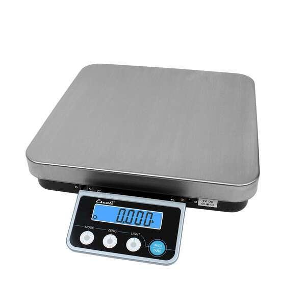 San Jamar SCDGPC13 Escali Portion Control Digital Scale