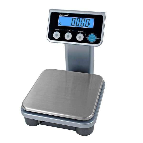 San Jamar SCDGPCM13 Escali Portion Control Digital Scale