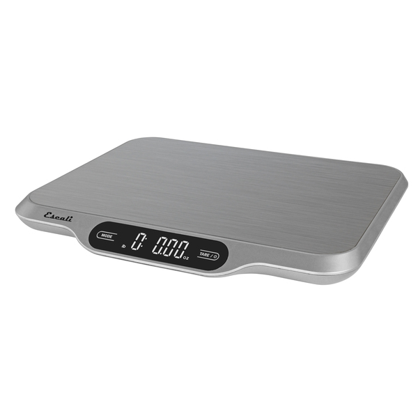 San Jamar SCDGSL33 SlimLine Digital Scale