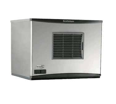 "Scotsman C0630SA-32 Prodigy""Plus Ice Maker"