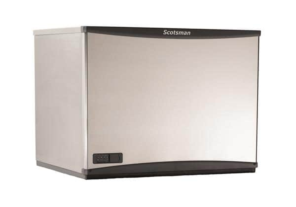 """Scotsman C0330MW-1    30""""  Full-Dice Ice Maker, Cube-Style - 300-400 lb/24 Hr Ice Production,  Water-Cooled, 115 Volts"""