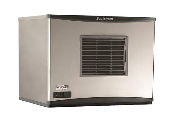 "Scotsman C0330SA-1    30""  Half-Dice Ice Maker, Cube-Style - 300-400 lb/24 Hr Ice Production,  Air-Cooled, 115 Volts"