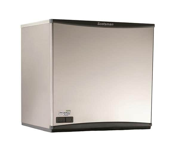 "Scotsman C0830SW-32    30""  Half-Dice Ice Maker, Cube-Style - 900-1000 lbs/24 Hr Ice Production,  Water-Cooled, 208-230 Volts"