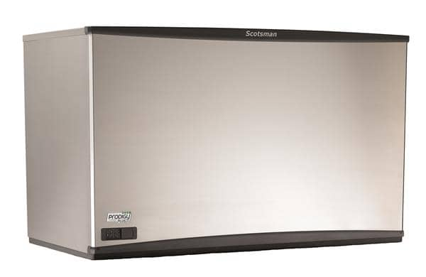 """Scotsman C2148SR-6    48""""  Half-Dice Ice Maker, Cube-Style - 2000+ lbs/24 Hr Ice Production,  Air-Cooled, 230 Volts"""