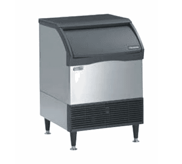 Scotsman CU1526MA-1 Prodigy Ice Maker With Bin