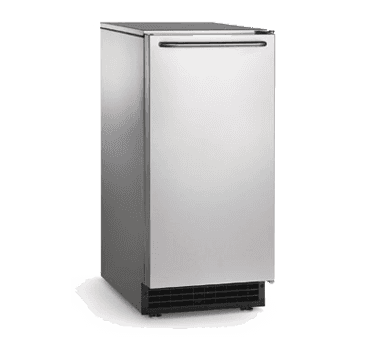 Scotsman CU50GA-1 Undercounter Ice Maker With Bin