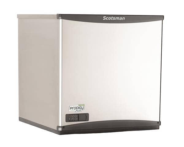 """Scotsman F0822W-1    22.9""""  Flake Ice Maker, Flake-Style, 700-900 lb/24 Hr Ice Production,  115 Volts, Water-Cooled"""