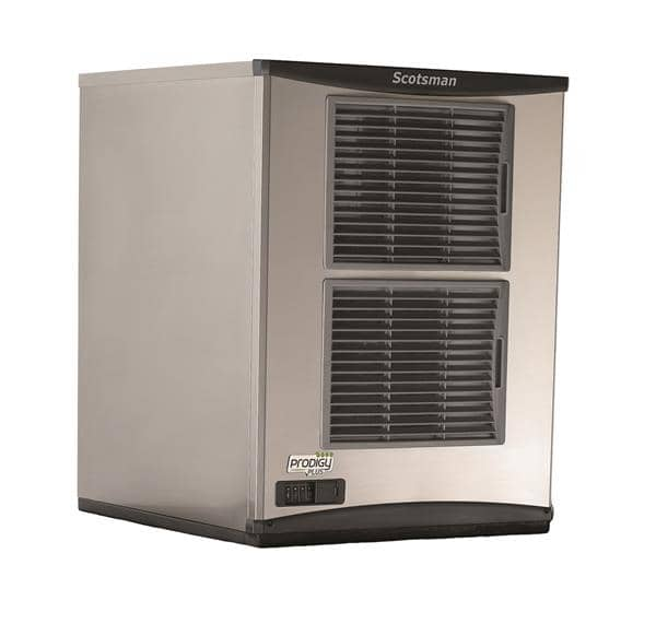 "Scotsman F1222A-32    22.9""  Flake Ice Maker, Flake-Style, 1000-1500 lbs/24 Hr Ice Production,  115 Volts, Air-Cooled"