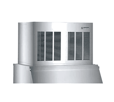 """Scotsman FME2404AS-32    42""""  Flake Ice Maker, Flake-Style, 2000+ lbs/24 Hr Ice Production,  208-230 Volts , Air-Cooled"""