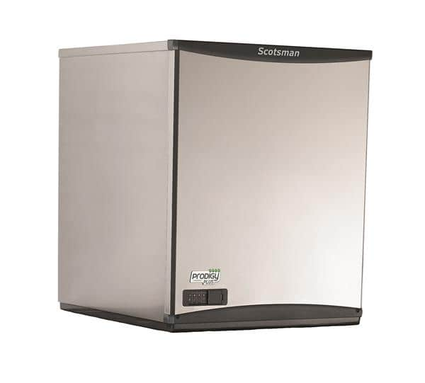 "Scotsman N0922R-32 22.9""  Nugget Ice Maker, Nugget-Style - 1000-1500 lbs/24 Hr Ice Production,  Remote-Cooled, 208-230 Volts"
