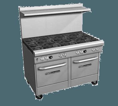 Southbend 4484DC-3GR Ultimate Restaurant Range