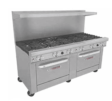 Southbend 4721AA-3CL Ultimate Restaurant Range