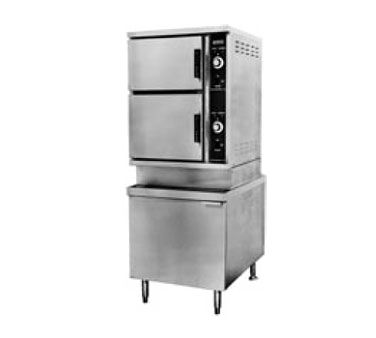 Southbend ECX-10S-36 Convection Steamer