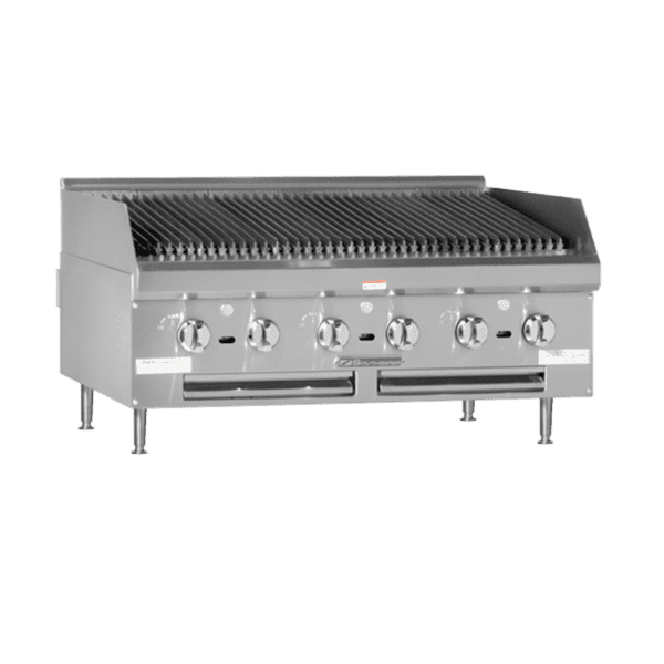 Southbend HDC-24-316L Outdoor Charbroiler