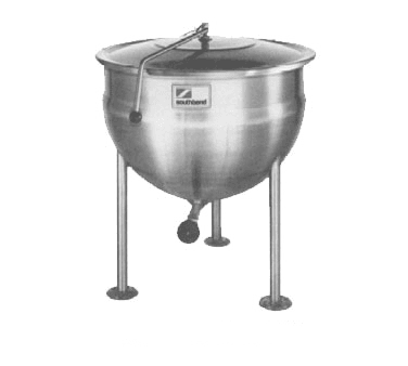 Southbend KDLS-30F Stationary Kettle