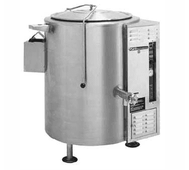Southbend KSLG-100 Stationary Kettle