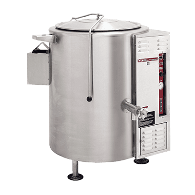 Southbend KSLG-40 Stationary Kettle
