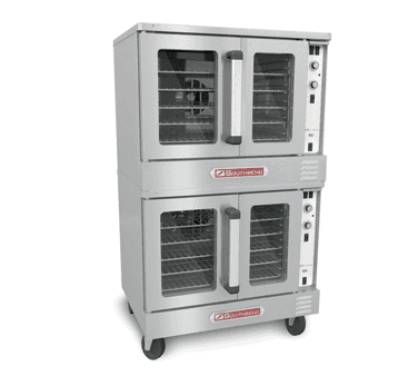Southbend SLGB/22CCH SilverStar Convection Oven