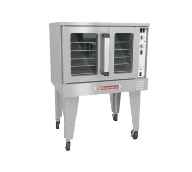 Southbend SLGS/12CCH SilverStar Convection Oven
