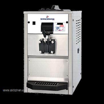 Spaceman USA 6236H Soft-Serve Machine