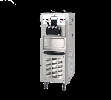 Spaceman USA 6260HD-1-PHASE Soft-Serve Machine
