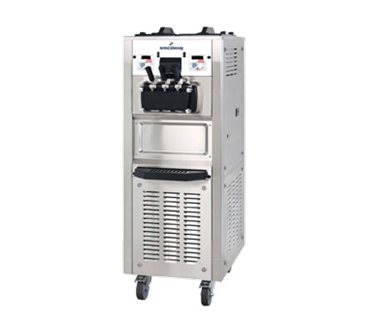 Spaceman USA 6378AH-3-PHASE Soft-Serve Machine