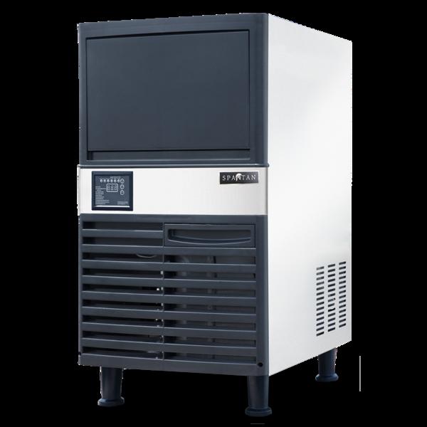 Spartan Refrigeration SUIM-120 Ice Maker With Bin