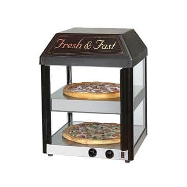 Star Mfg. 18MCPT Pizza Merchandiser
