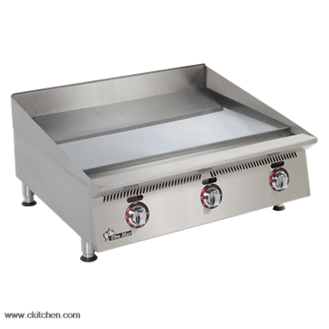 Star Mfg. 860TSCHSA Ultra-Max Griddle