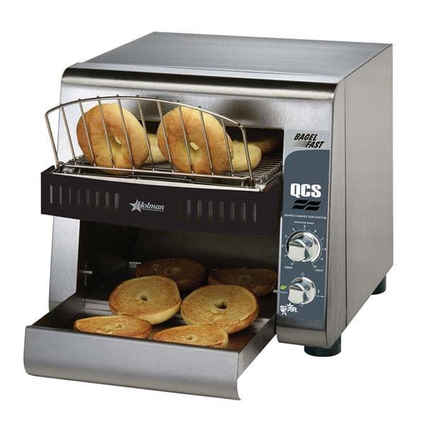 Star QCS1-500B Star QCS® Conveyor Toaster