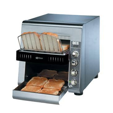 Star Mfg. QCS2-500 Holman QCS Conveyor Toaster