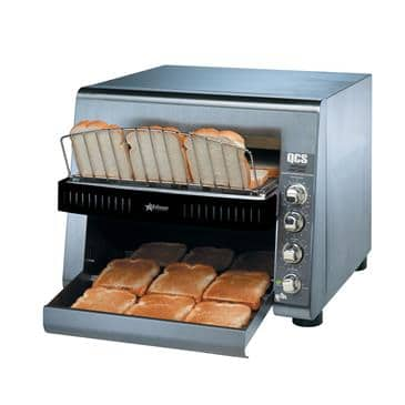 Star Mfg. QCS3-1300 Holman QCS Conveyor Toaster