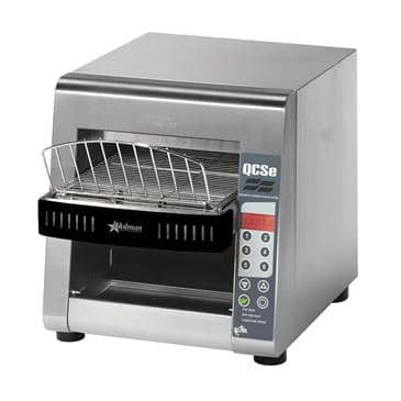 Star Mfg. QCSE2-500 Holman QCS Conveyor Toaster