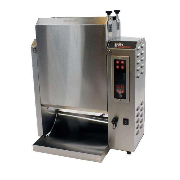 Star SCT4000E Vertical Contact Toaster