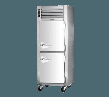 Traulsen ADT132W-HHS Spec-Line Refrigerator/Freezer Dual Temp Cabinet